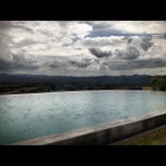 Photo taken at sala khaoyai (ศาลา เขาใหญ่) by PiggyBuff Y. on 8/18/2012