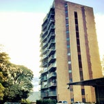 Photo taken at Edificio Metropolitan by Sara C. on 7/2/2012