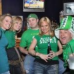 Photo taken at Rí Rá Irish Pub by DC Social Sports C. on 3/10/2012