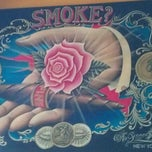 Photo taken at OK Cigars by Agnes M. on 4/15/2012