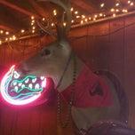 Photo taken at Wisteria Tavern by Roberta M. on 4/29/2012