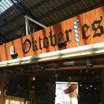 Photo taken at Oktoberfest by Samy M. on 6/16/2012
