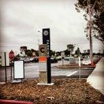 Photo taken at Merrimac Parking by Sarah K. on 5/1/2012