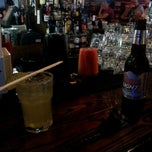 Photo taken at The Comeback Sports Bar & Grill by Lenora B. on 6/1/2012