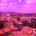 Photo taken at Torre Millenium by Gabriela A. on 9/10/2014