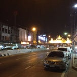 Photo taken at จังหวัดสระบุรี (Saraburi) by Kade A. on 1/15/2015
