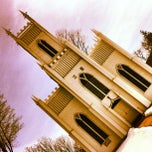 Photo taken at Downtown Ellicottville by DFresh C. on 3/10/2013