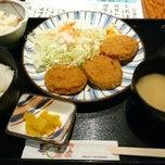 Photo taken at 藩 銀座インズ店 by Issei I. on 5/24/2015