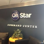 Photo taken at OnStar by Christen R. - DivasandDorks.com on 10/8/2012