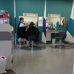 Photo taken at Great Clips by Al H. on 3/15/2013