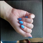 Photo taken at Elite Nails Hands and Foot Spa by Sam F. on 4/29/2014