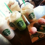 Photo taken at Starbucks by Soyeon K. on 6/30/2013