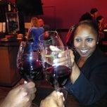 Photo taken at Bottega Wine Bar by Tamar F. on 10/23/2014