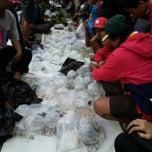 Photo taken at Pasar Burung Jatinegara by Farra S. on 4/30/2014