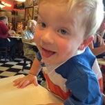 Photo taken at McAlisters Deli by Ryan C. on 6/30/2013