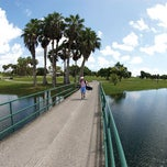 Photo taken at Palmetto Golf Course by Palmetto Golf Course on 3/18/2014