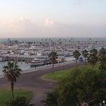 Photo taken at Corpus Christi Yacht Club by Alexey N. on 6/6/2014