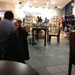 Photo taken at Starbucks by Bianca D. on 11/4/2012
