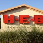 Photo taken at H-E-B plus! by Patrizio K. on 6/27/2013