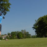 Photo taken at Pinnacle Country Club by Pinnacle Country Club on 4/28/2014