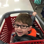 Photo taken at Target by Joshua H. on 2/1/2015