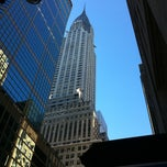Photo taken at 125 Park Avenue by Miro M. on 10/11/2012