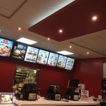 Photo taken at KFC by Waleed A. on 9/4/2014