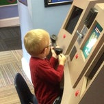 Photo taken at Fascinate-U Children's Museum by Freedom S. on 11/3/2013