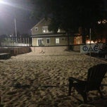 Photo taken at Phi Delta Theta by Paul S. on 9/13/2013