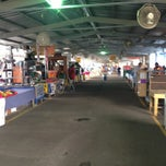 Photo taken at Flea Market by Mark M. on 7/13/2013