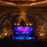 Photo taken at United Palace Theatre by Dan on 2/12/2013
