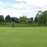 Photo taken at Copper Creek Golf Club by Cullen P. on 6/14/2013