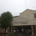 Photo taken at Four Points by Sheraton Fairview Heights by Tom O. on 5/2/2013