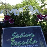 Photo taken at Señor Tequila (Colony West) by Marcia D. on 4/30/2013
