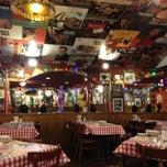Photo taken at Buca di Beppo Italian Restaurant by Jason C. on 1/27/2013