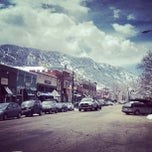 Photo taken at City of Boulder by AK S. on 4/18/2013