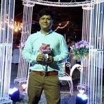 Photo taken at Pang Rujee Resort (ปางรุจี รีสอร์ท) by Kritsana P. on 12/27/2014