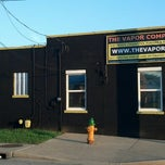 Photo taken at The Vapor Company by Tim G. on 7/4/2013