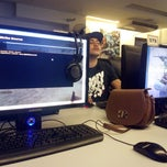 Photo taken at Mineski Infinity by Giann Maryglyn P. on 2/22/2015