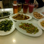 Photo taken at D'Cost Seafood by reti h. on 7/6/2014