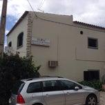 Photo taken at Restaurante Flor De Sal by Miguel P. on 4/24/2014