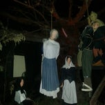 Photo taken at Witch Dungeon Museum by Sativa V. on 10/19/2013