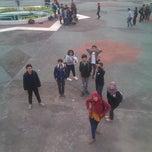 Photo taken at Gedung AR Fachruddin B by Hasjrul M. on 4/15/2014