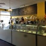 Photo taken at Karma Cream by Anastasia R. on 11/7/2012