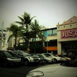 Photo taken at Jusco Pracha Uthit by Pongdej D. on 3/3/2013