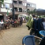 Photo taken at Leienplein by Debby W. on 5/24/2014