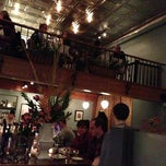 Photo taken at Little Bird Bistro by Mike S. on 11/11/2012