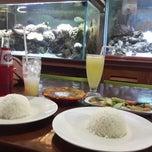 Photo taken at Green Garden Restaurant by Alyssa L. on 11/3/2014