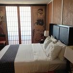 Photo taken at Hotel Kabuki by 🌺Wendy on 10/17/2012