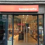 "Photo taken at Lomography Gallery Store by Michael ""meikk"" W. on 4/11/2013"